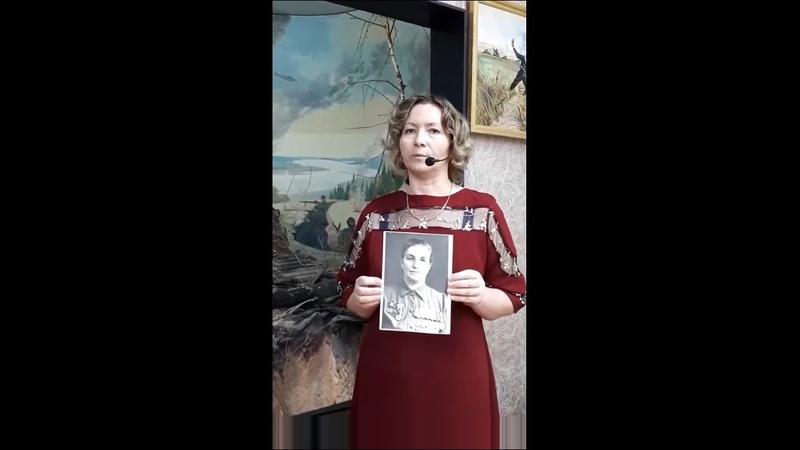 Видеоэкскурсия Артефакты военной истории Часть 3 Герой Советского Союза М Г Сыртланова