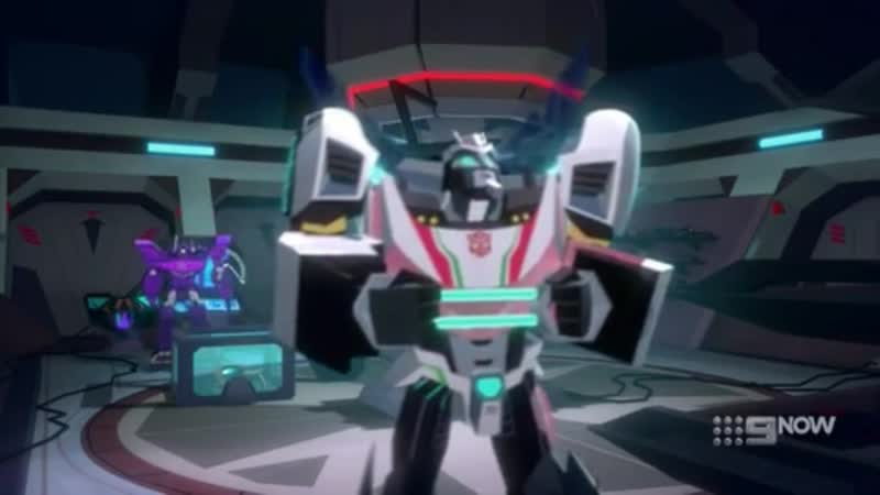 Transformers: Cyberverse Power of the Spark - Secret Science [Episode 10]