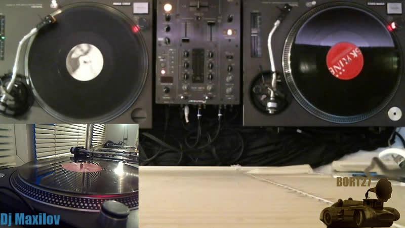 Live BORT27 23 DJ Maxilov