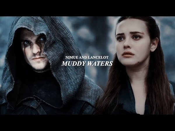 Nimue and the weeping monk muddy waters