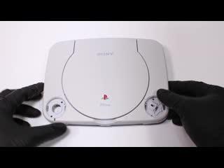 I Restored This  Yellowed  Broken PSone - Retro Playstation Console Restoration