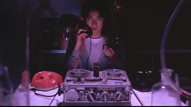 The Man Who Stole the Sun 1979 dir Kazuhiko Hasegawa