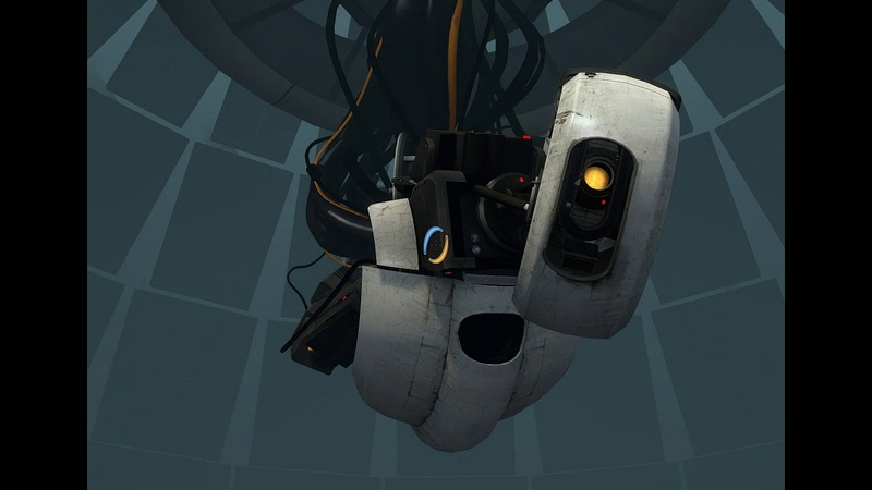 GLaDOS rates your memes