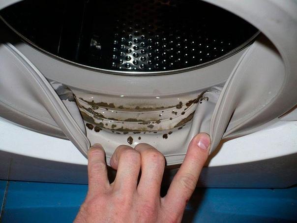 Не знаете как очистить машинку от опасного мусора