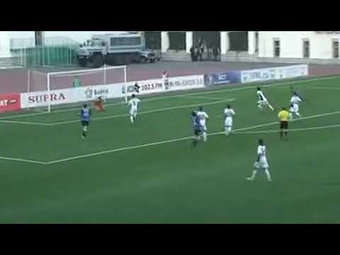 21.09.2012. Уфа - Шинник - 2-1. Обзор матча