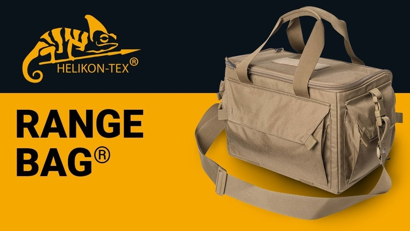 Helikon Tex Range Bag®