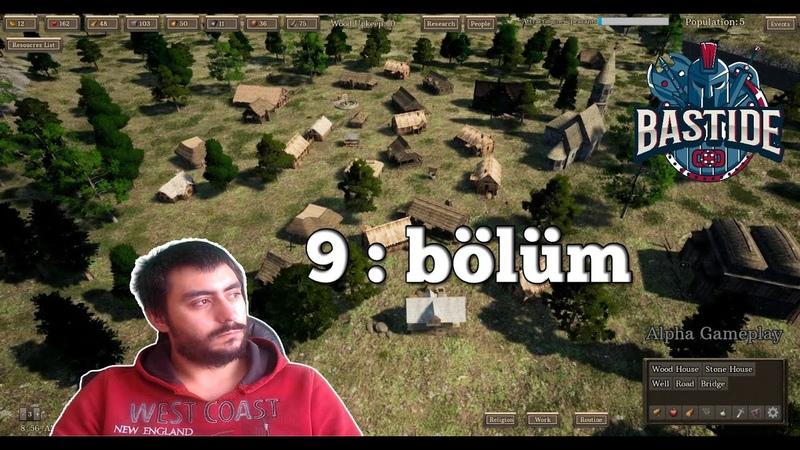 Adam Buga Girdi Ölmüyorda Boşa Yer Kaplıyolar 9 Bölüm Bastide Türkçe