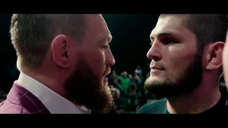 Khabib vs McGregor Story Скриптонит Niman Gasoline