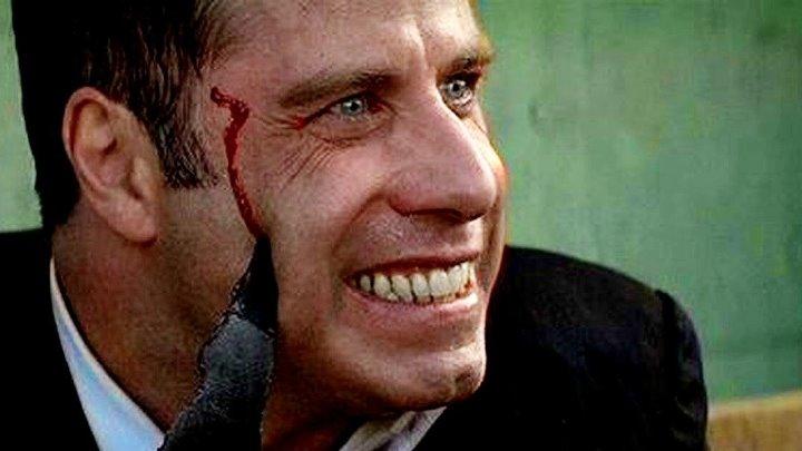 Без лица HD(боевик, триллер,фантастика)1997