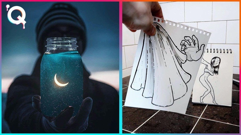 The Creativity Of These People Is At A WHOLE NEW LEVEL | Beyond Art