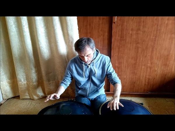 Music for meditation Magic Bells 49 RAV VAST D Celtic and G Pygmy Stanislav Raskoshanskiy