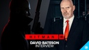 Interview w/ David Bateson about Hitman 3 The Voice behind Agent 47
