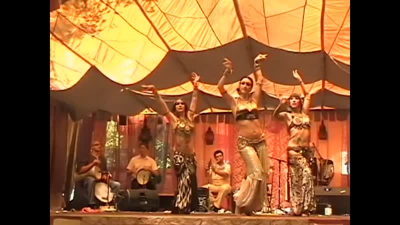 Sharon Kihara Zoe Jakes Colleena Shakti Belly Dance Trio 1 2 hour long
