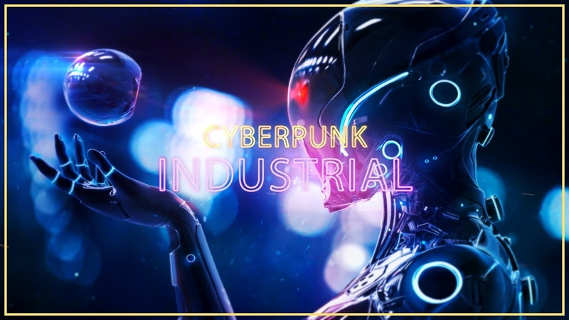 Synthetic Vali (Analog Modular Cyberpunk Industrial)
