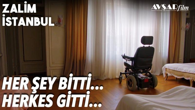 Her Şey Bitti Herkes Gitti, Köşk Bomboş Kaldı👀 - Zalim İstanbul 39. Bölüm