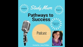 Podcast with mums who study on Night Nannies
