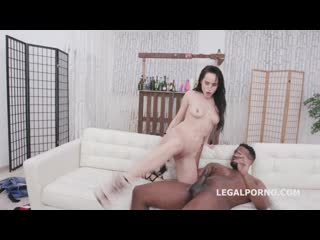 Juicy Leila [порно, HD 1080, секс, POVD, Brazzers, +18, home, шлюха, домашнее, big ass, sex, минет, New Porn, Big Tits]