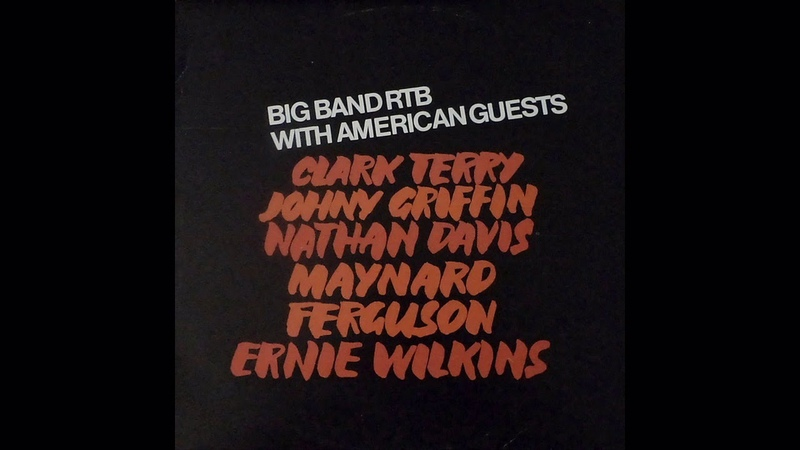 Big Band RTB With American Guests 1984 PGP RTB 2121719 full album