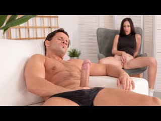 Gina Ferocious - And The Best FriendS Boyfriend (Big Tits, Blowjob, Brunette, Deep Throat, European)