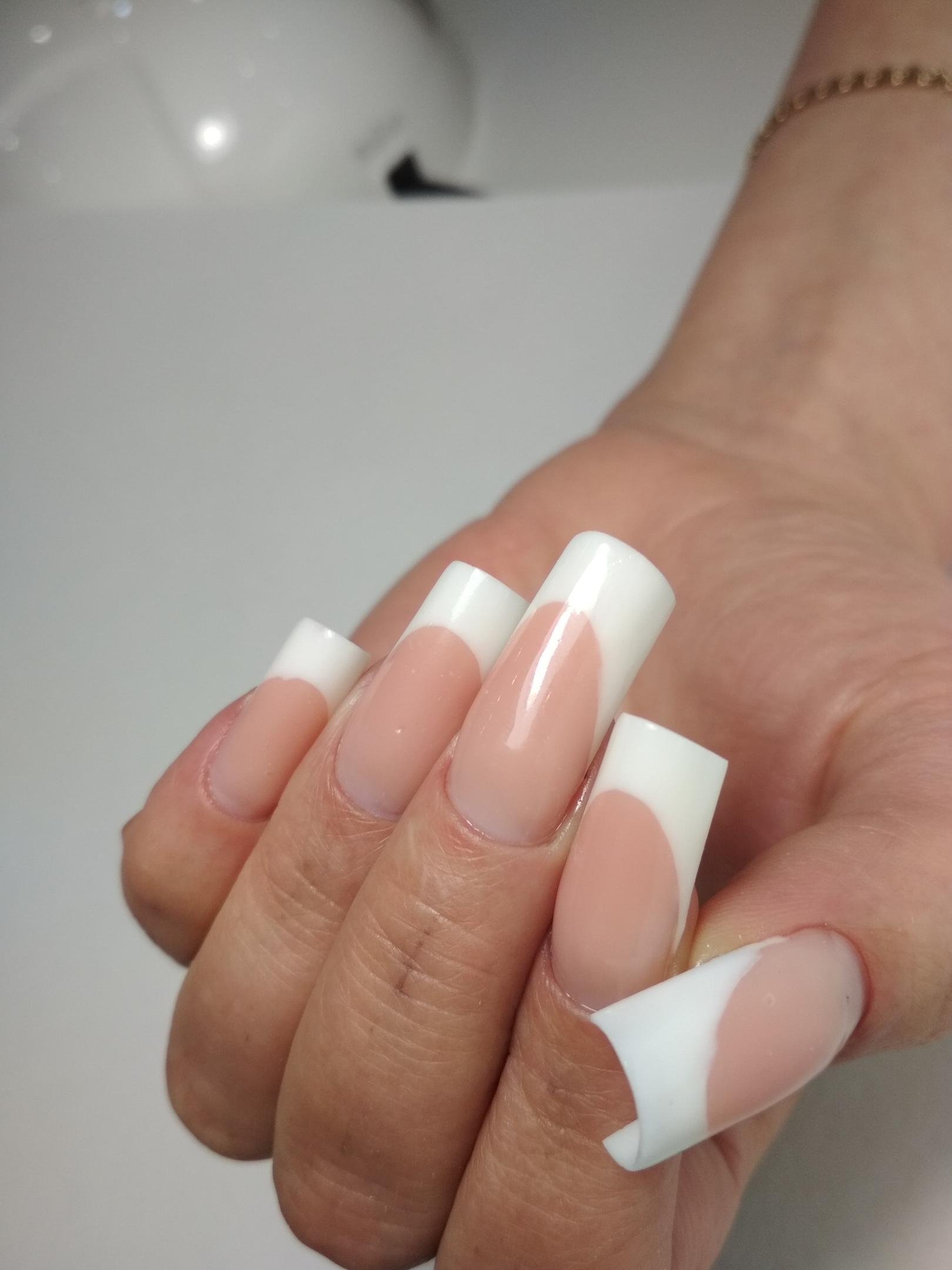 Нужны МОДЕЛИ на НАРАЩИВАНИЕ ногтей!