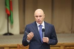 Игорь Артамонов обратился к жителям региона