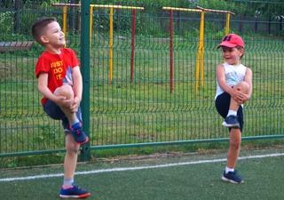 9 советов для скорейшей адаптации ребёнка к футбольным тренировкам: