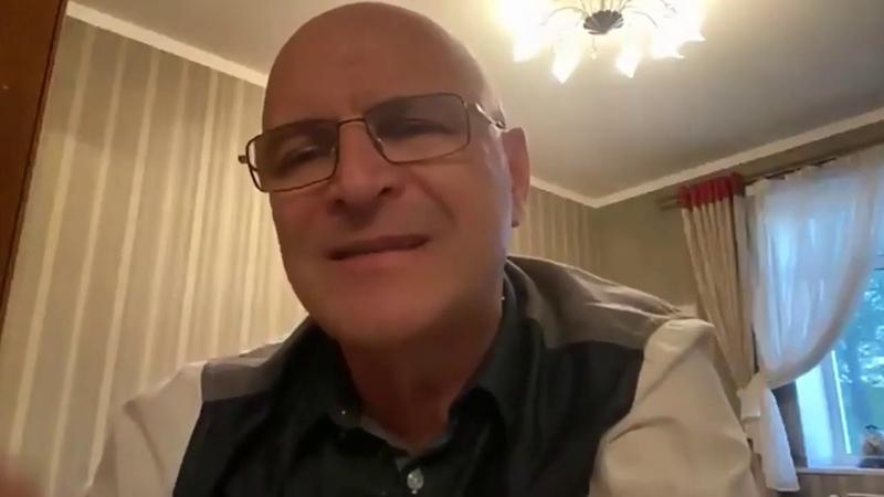 Сильное свидетельство последствия ропота Николай Залуцкий