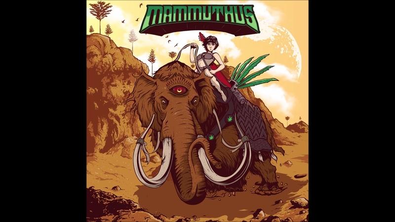 MAMMUTHUS - Mammuthus EP [FULL ALBUM] 2020