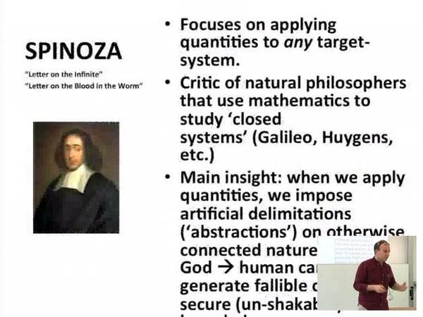 Anti Mathematicism Formal Philosophy