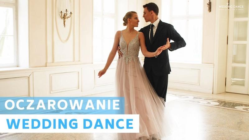 Oczarowanie Zbigniew Wodecki Slow Waltz Wedding Dance Choreography Polish Song