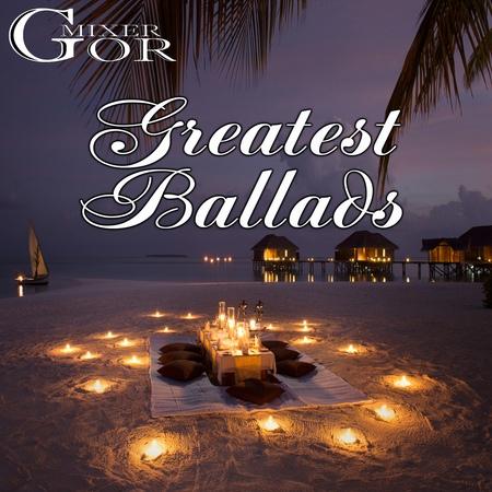 Greatest World Ballads MGmix6