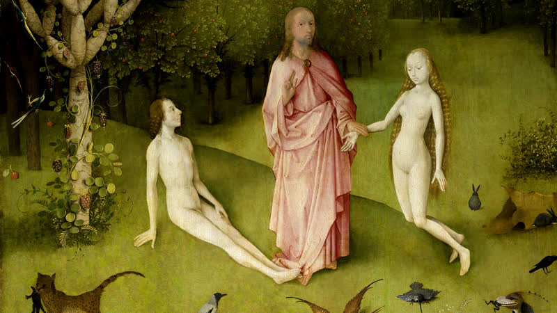 Иероним Босх Жизнь и творчество и Искусство и безумие Абсурд страсть и греза Дэвида Линча