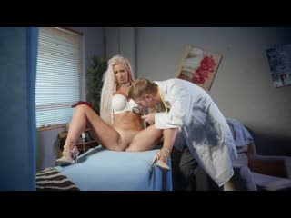 [DoctorAdventures] Brooklyn Blue - Are You Even A Doctor [All Sex, Blowjob, Doctor, Nurse]