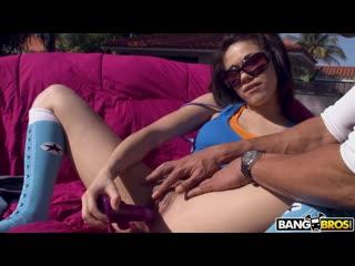 Summer Bailey [All Sex, Hardcore, Blowjob, Gonzo]