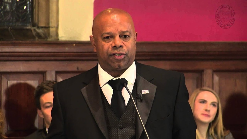 David Webb The United States is Not Institutionally Racist