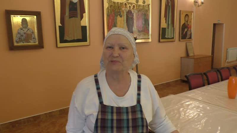 Матушка Наталья
