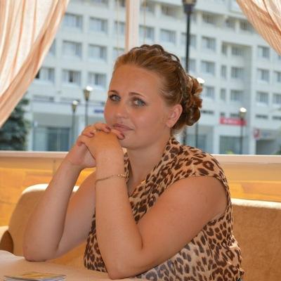 Анастасия Балашова   ВКонтакте