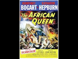 The African Queen.-(1951). subt