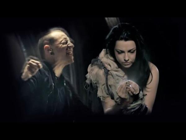 Linkin Park VS Evanescence Castle Of Burnt Hearts MASHUP