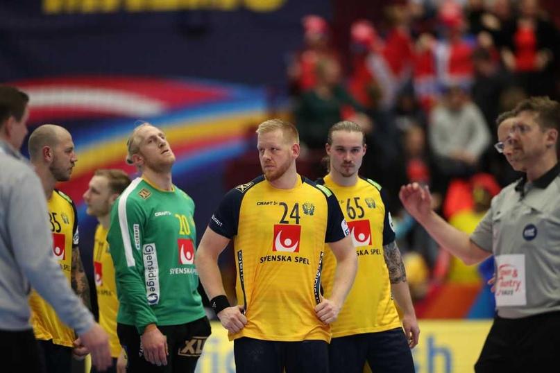 ЧЕ-2020. Группа в Мальме: норвежцы без потерь, шведы без шансов, хаос перед финишем, изображение №1