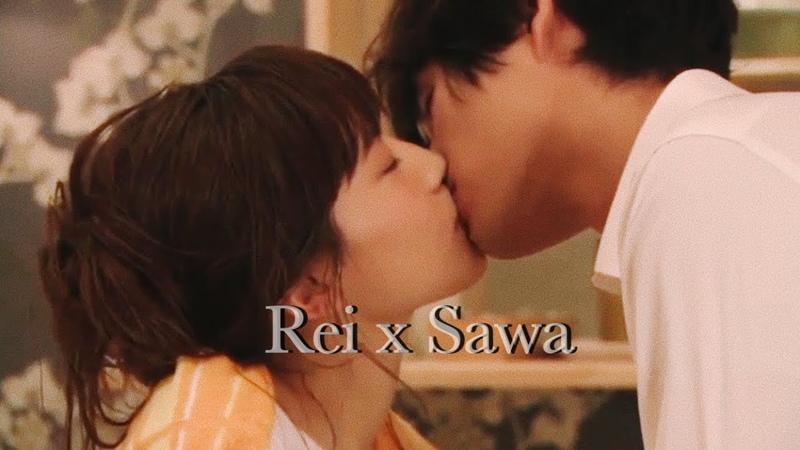 Я тебя люблю но у меня есть секрет I Love You But I Have a Secret Aishite tatte Himitsu wa Aru MV
