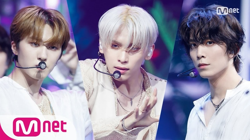 SF9 Summer Breeze Comeback Stage M COUNTDOWN 200709 EP 673