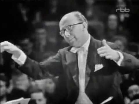 David Oistrakh Gennadi Roshdestwenski Konzert für Violine und Orchestrer Pyort Tchaikowski