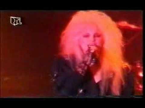 Vixen - Charmed Life (Live)