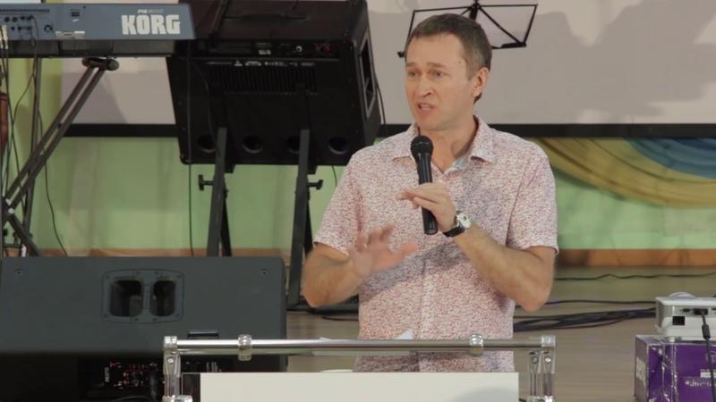 Дмитрий Лео Как преуспевать в духе душе и теле 2 часть 07 07 18 Законы преуспевания