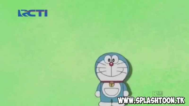 Doraemon bahasa indonesia 2019 juli full 1