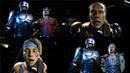 Mortal Kombat 11 - RoboCop Arrests Everyone @ 1440p (60ᶠᵖˢ) ✔