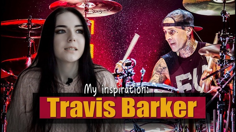 My inspiration Travis Barker Blink 182 авиакатастрофа творческий путь Eng Sub