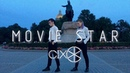 KPOP IN PUBLIC CIX 씨아이엑스 Movie Star cover dance by DARK SIDE