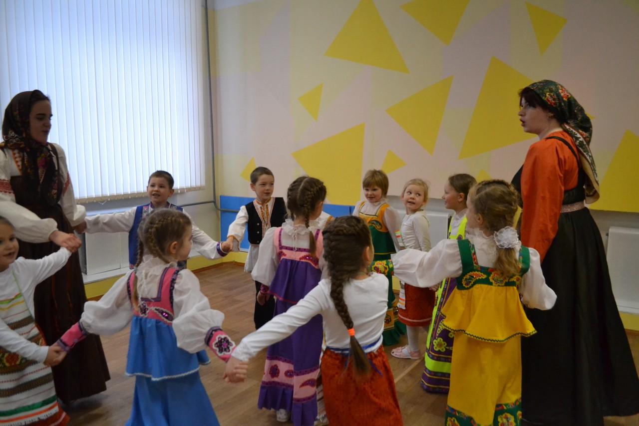 фестиваль народов прикамья, чайковский район, 2019 год